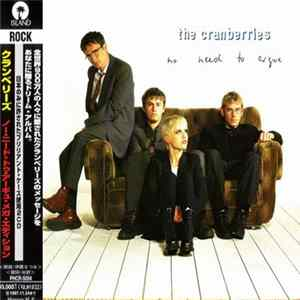 The Cranberries - No Need To Argue