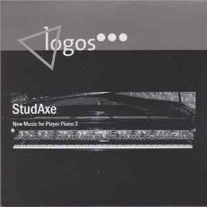 Various - StudAxe - New Music for Player Piano 2 MP3