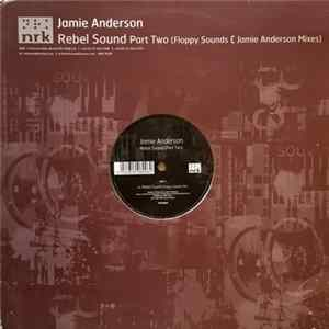 Jamie Anderson - Rebel Sound (Part Two) (Floppy Sounds & Jamie Anderson Mixes)