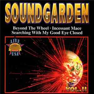 Soundgarden - Live USA Vol. II MP3
