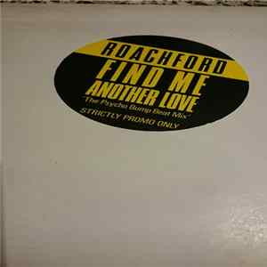Roachford - Find Me Another Love (The 'Psycho Bump Beat' Mix)