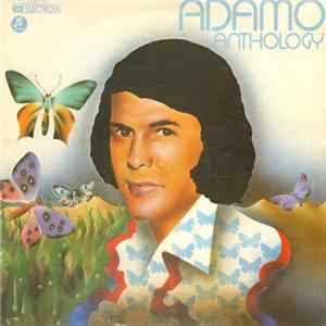 Adamo - Anthology