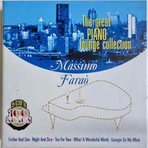 Massimo Faraò - The Great Piano Lounge Collection MP3