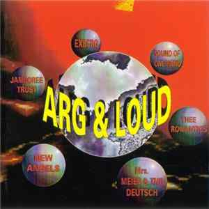 Various - Arg & Loud Compilation MP3