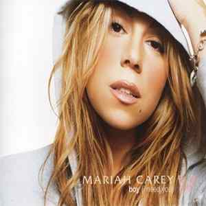 Mariah Carey - Boy (I Need You)