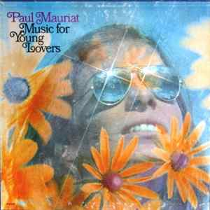 Paul Mauriat And His Orchestra - Music For Young Lovers