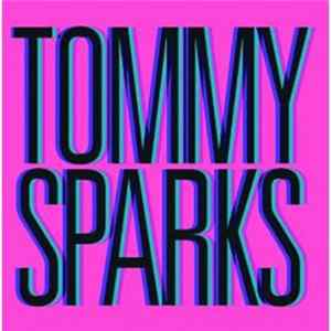 Tommy Sparks - Miracle (Remixes)