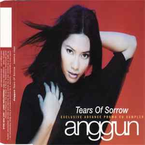 Anggun - Tears Of Sorrow