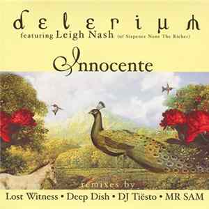 Delerium Featuring Leigh Nash Of Sixpence None The Richer - Innocente