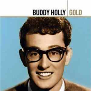 Buddy Holly - Gold