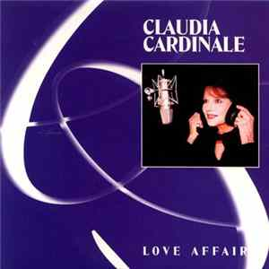 Claudia Cardinale - Love Affair