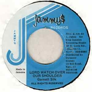 Garnett Silk - Lord Watch Over Our Shoulder MP3