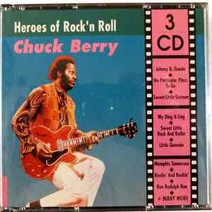 Chuck Berry - Heroes Of Rock'n Roll