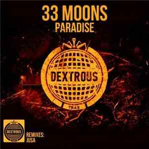 33 Moons - Paradise