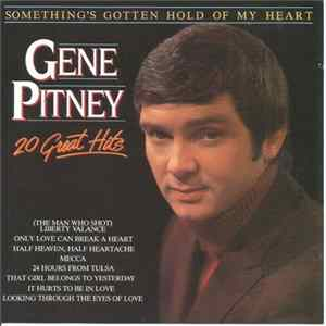Gene Pitney - 20 Great Hits