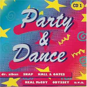 Various - Party & Dance CD 1 MP3