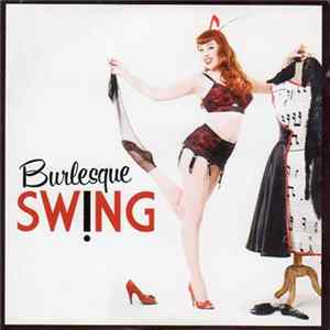Various - Burlesque Swing