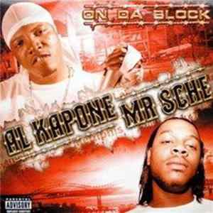 Al Kapone & Mr. Sche - On Da Block