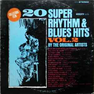 Various - 20 Super Rhythm & Blues Hits Vol.2